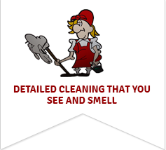 Annettes Cleaning Service Inc